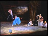 Балет Синяя птица  в театре Наталии Сац