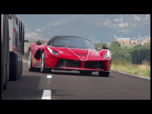2017 LaFerrari Aperta 950hp Perfect Car