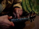 Rubab Tuning Lesson Done by Mr Zakir