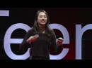 Why I Don't Use A Smart Phone   Ann Makosinski   TEDxTeen topnotchenglish