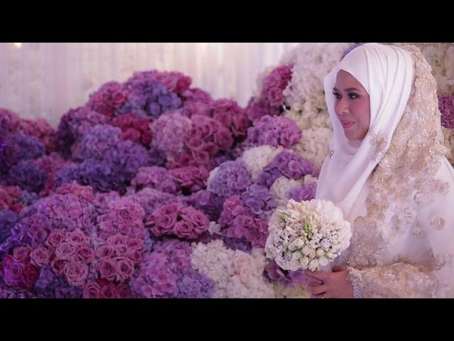 Highlights: Inez Osama Akad Nikah