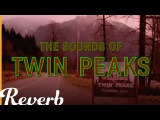 The Synth Sounds Of Twin Peaks: Part Two -