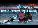 DotA2 - WoDotA Top10 Vol.78