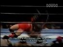 Бушидо: Тацуо Накано - Гари Олбрайт / #026 Tatsuo Nakano Vs Gary Albright