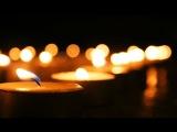 Акция «Свеча памяти» в Москве, посвященная 75тилетию начала войны