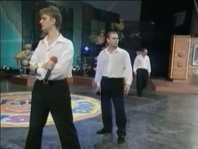 КВН, Дети лейтенанта Шмидта, музыкалка, 12 2000
