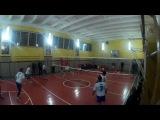 ОВЛВ. 4 тур. Первая лига Б. ВК