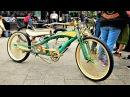 KTC @ CSI 2016 Amsterdam Sweet Sixteen International custom-bike event