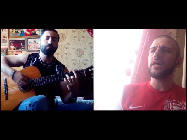 Arturo De Rena feat. Elmir Pires - Если бы знать, зачем (А. Чумаков Cover)