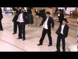 Pueblo Judio Danza israel
