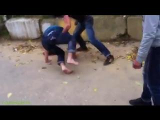 УБОЙНЫЕ УЛИЧНЫЕ ДРАКИ -3 (подборка)  (охота, машины, драки, рыбалка, секс, девушки, гонки)