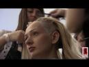 Мастер класс по окрашиванию Blond ALFAPARF в Студии красоты Beauty Time