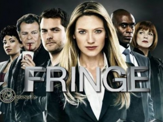 Horror TV l Сериал За гранью / трейлер к первому сезону / (Fringe trailer for the first season)