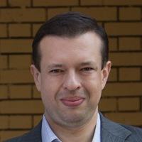 Кирилл Юрков
