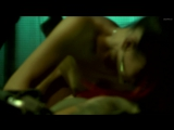 Бай Лин (Bai Ling) голая в фильме «Генное поколение» (2007)