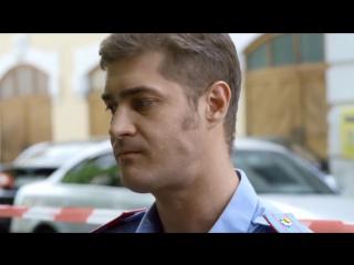 Владимирская, 15 - 8 серия  Сериал о полиции