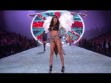 The 2016 Victoria's Secret Fashion Show- Adriana Lima's Road to the Runway