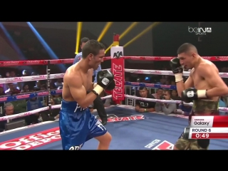Carlos Diaz Ramirez vs Samuel Gonzalez (03-09-2016)