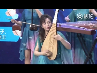 Китайская народная музыка
