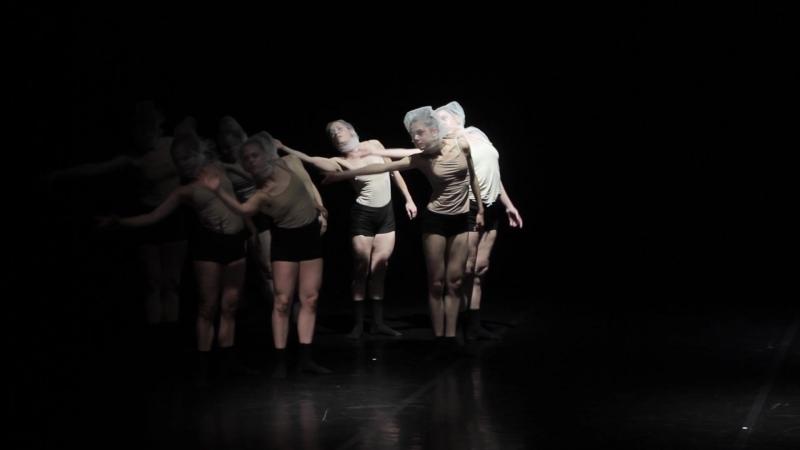 Группа contemporary ballet Ксении Михеевой | Дом танца Каннон Данс