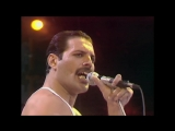 Queen - Live at LIVE AID 1985-07-13 [Best Version]