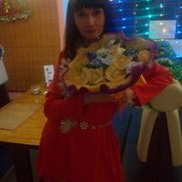 Аня Кравченко