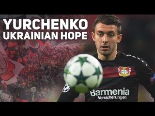 Vladlen Yurchenko - Ukrainian Hope