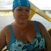 Светлана Кудрявцева ( рагозик)