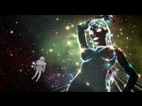 N.A.S.A. Gifted (feat. Kanye West Santogold Lykke Li)