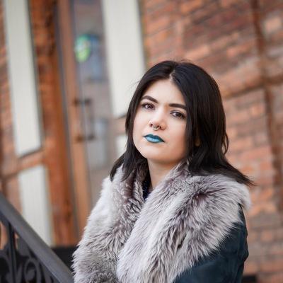 Марина Межебовская