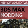 ✮✪ Men of War Editor | 3D Max | 3D Modding ✪✮
