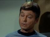 Ссора Спока и Боунза (Стар трек/ TOS Star Trek/ Звёздный путь) 2х24