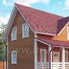 Брус-Хауз - строительство домов, дач и коттеджей