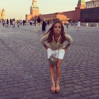 Дарья Гимаева фото