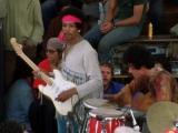 Рок-Фестиваль Woodstock 1969 - Extras as Never Before Seen (HD 720p)
