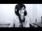 """Потрясающая пиано-версия песни рок-группы Arctic Monkeys """"Do I Wanna Know"""" в исполнении Christina Grimmie. (кавер)"""