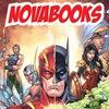 Novabooks - магазин комиксов в Гродно