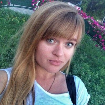 Мария Дюковская