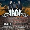 ARDA/ Н. НОВГОРОД/ HARAT'S PUB/ 09.12.16