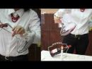 Decanting of vine викладач Болдескул О В