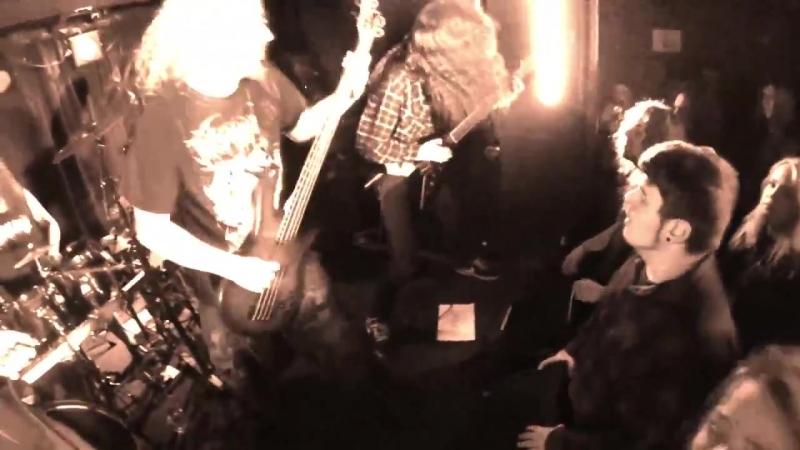 09 - Iconic Vivisect - Violate The Sacred (Live @ The Bendigo Hotel)