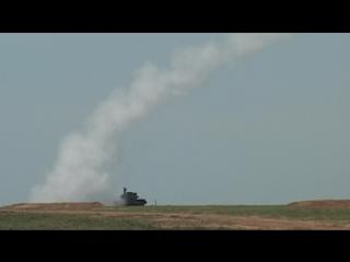 Боевая подготовка подразделений войсковой противовоздушной обороны