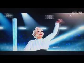 Christina Aguilera - Oreo (Indonesia)