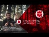 Spot Vodafone - Samsung Galaxy A3