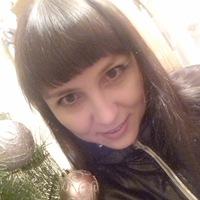 Анна Касымова