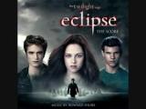 Twilight Saga_ Eclipse Soundtrack 15 - The Kiss - YouTube