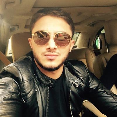 Михаил Handsome