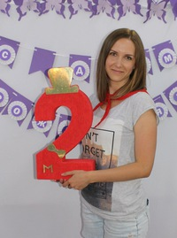 Дарья Олейник