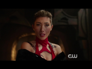 Супергерл / Супердевушка / Supergirl.2 сезон.9 серия.Промо (2017) [1080p]
