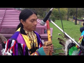 Классная индейская музыка